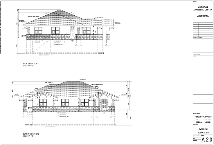 Elevations A-2 Elevations (1)