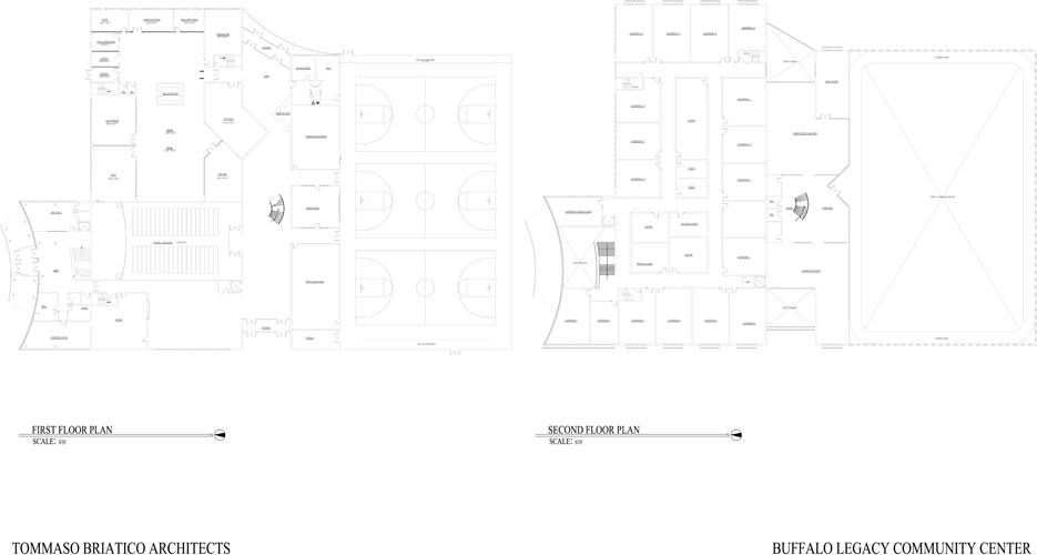 Plans PRESENTATION FLR PLANS (1)