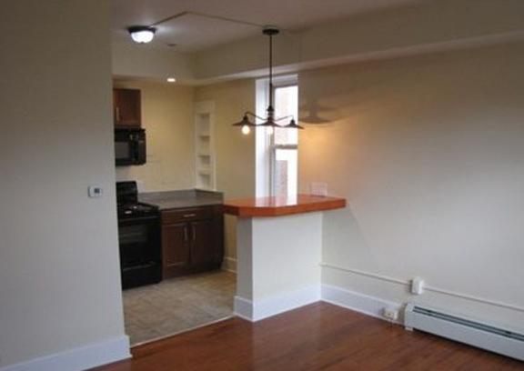 400 Elmwood Kitchen