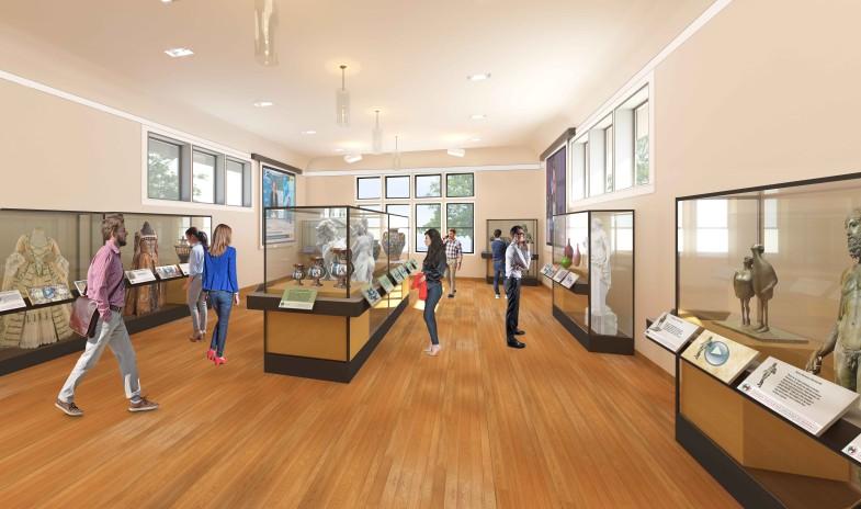 Artifact Museum